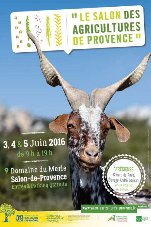 Salon de l 39 agriculture proven al for Parking salon de l agriculture