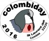 Colombiday 2016